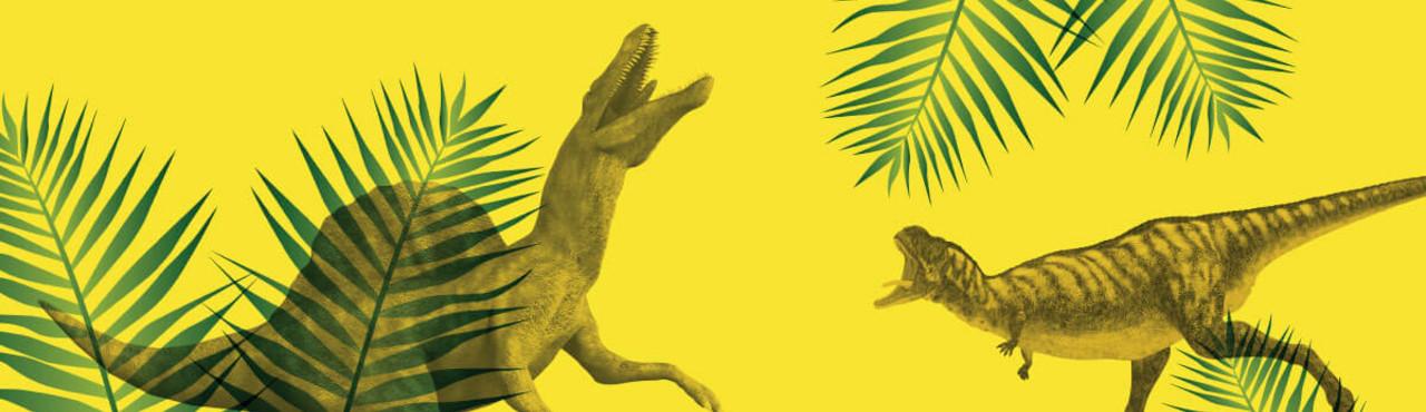 CSI: Cretaceous