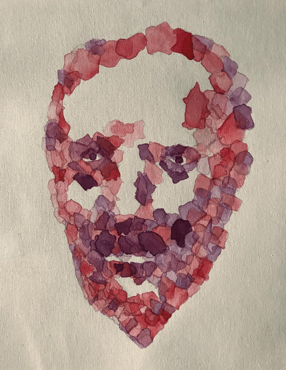 Portraits of Pathology